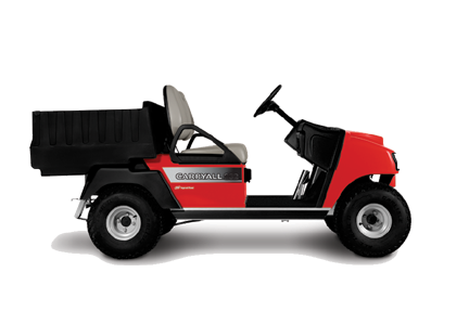 Carryall 100 Utility Buggy